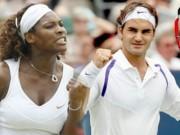 """Thể thao - Wimbledon 2015: Chờ FedEX """"hồi xuân"""", Serena thống trị"""