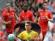 Bóng đá - Liverpool mua sắm 2015: Bài học chất - lượng