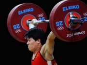 Thể thao - Tin HOT 26/6: Lực sỹ Trần Lê Quốc Toàn giành HCV ĐNÁ