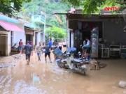 Bản tin 113 - Cận cảnh Sơn La tan hoang sau mưa lũ kinh hoàng