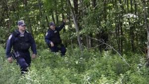Tin tức trong ngày - Cảnh sát Mỹ bắn hạ một sát thủ vượt ngục