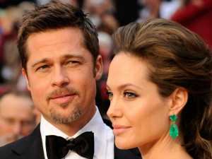 Phim - Xôn xao tin Brad Pitt, Angelina Jolie ly hôn