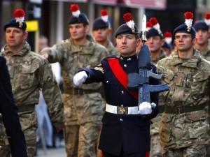 Tin tức trong ngày - Báo Anh phanh phui âm mưu đánh bom ở London của IS