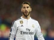 Tin chuyển nhượng - Vụ Ramos: MU nâng giá, chơi tất tay với Real
