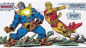 Lộ diện siêu ác nhân thứ hai trong Avengers 3