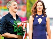 Thể thao - Bằng chứng cho thấy Schweinsteiger đã đính hôn với mỹ nữ quần vợt