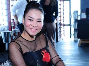 Ca nhạc - MTV - Thu Minh: Kìm nén không khoe ảnh con vì tự trọng