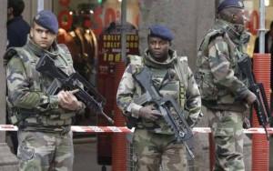 Tin tức trong ngày - Châu Âu ráo riết lo đối phó với các cuộc tấn công khủng bố