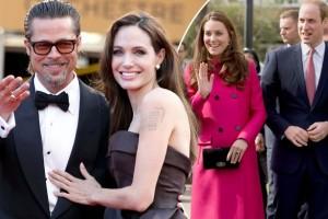 Phim - Vợ chồng Brad Pitt sánh bước đập tan tin đồn ly hôn