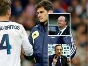 """Bóng đá - Để Real vẫn là """"dải ngân hà"""": Nan giải cho Benitez"""