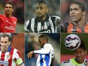 """Các giải bóng đá khác - """"Bom tấn"""" tại Copa America: Màn chào hàng thảm họa"""