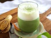 Ẩm thực - Sáu loại đồ uống tốt cho sức khỏe thay thế cà phê