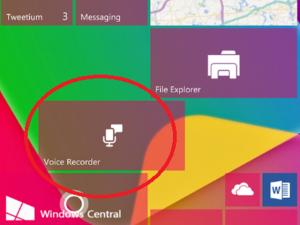 Công nghệ thông tin - Windows 10 Mobile có tính năng ghi âm cuộc gọi