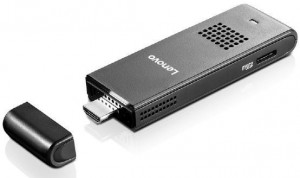 Công nghệ thông tin - Độc đáo máy tính IdeaCentre Stick 300 dạng thanh của Lenovo