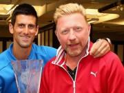 Tennis - Djokovic bác bỏ chuyện gian lận khi thi đấu
