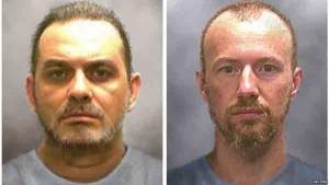 Tin tức trong ngày - Cảnh sát Mỹ bắt sống sát thủ vượt ngục thứ hai
