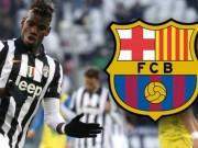 Bóng đá Ngoại hạng Anh - Mourinho: 50 triệu bảng + Oscar để lấy Pogba