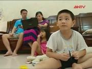 Video An ninh - Mạng xã hội khiến nguy cơ tan vỡ gia đình tăng cao