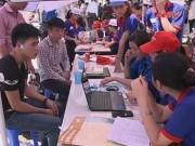 Video An ninh - Hà Nội hỗ trợ tối đa cho thí sinh thi THPT Quốc gia