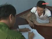 Video An ninh - Bị đòi tiền gửi xe, nam thanh niên đâm chết người