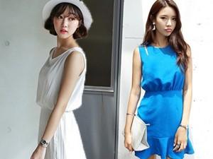 Thời trang công sở - 5 chiếc váy đẹp cho cả tuần bận rộn