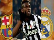 """Bóng đá Tây Ban Nha - Barca sẵn sàng """"át vía"""" Real ở thị trường chuyển nhượng"""