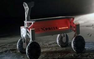 Tin tức ô tô - xe máy - Audi sắp có xe tự hành lên khám phá Mặt Trăng