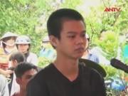 Video An ninh - Trêu ghẹo con gái nam thanh niên bị đâm thủng bụng