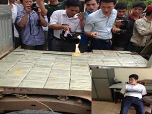 """An ninh Xã hội - Hoãn xử trùm ma túy Tàng """"Keangnam"""" vì thiếu luật sư"""