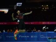 """Thể thao - Tin HOT 29/6: Lee Chong Wei tiếp tục """"hồi sinh"""""""