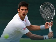 Thể thao - Djokovic – Kohlschreiber: Ba set như một (V1 Wimbledon)