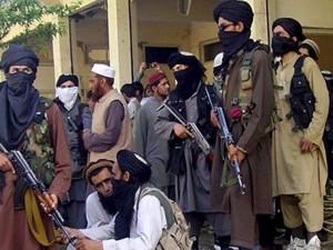 Taliban phục kích táo bạo, bắn chết 11 binh sĩ Afghanistan