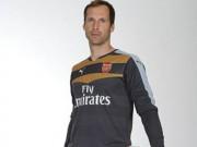 Bóng đá Ngoại hạng Anh - Cech chính thức là người của Arsenal