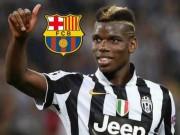 Bóng đá - Barca tính lách luật mua Pogba với 90 triệu euro
