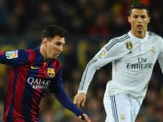"""Bóng đá - """"Real luôn khát tiền cực độ, đầy đố kỵ với Barca"""""""