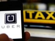 Đầu tư - Xử phạt Uber gặp nhiều khó khăn