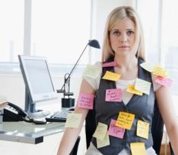 Stress - Triệu chứng bệnh tăng động ở người lớn