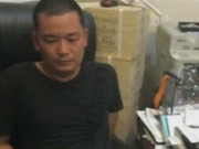 Video An ninh - Hai người TQ dùng thẻ ATM giả rút hàng trăm triệu đồng
