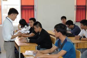 Giáo dục - du học - TP.HCM: Hơn 95% thí sinh làm thủ tục dự thi THPT Quốc gia
