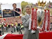 Bóng đá Ngoại hạng Anh - Arsenal mua Cech: Wenger lên cơn khát danh hiệu