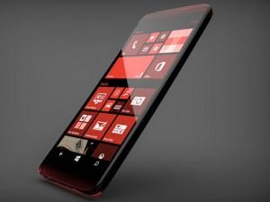 Điện thoại - Lumia 940 XL màn hình 5,7 inch QHD, chạy Windows 10