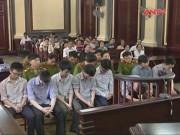 Video An ninh - TP.HCM: Băng nhóm giả công an lừa đảo bạc tỷ lãnh án