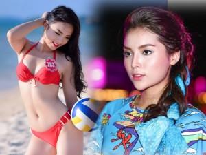 Người mẫu - Hoa hậu - 15 lần đối diện sóng gió của Kỳ Duyên hậu đăng quang