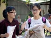 Tuyển sinh 2016 - Xem đáp án đề thi tốt nghiệp THPT môn Vật Lý 2015 full mã đề