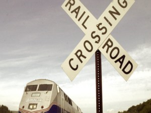 """Công nghệ thông tin - Google Maps thêm tính năng cảnh báo """"đường sắt nguy hiểm"""""""