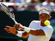 Tennis - Nadal – Bellucci: Tìm lại cảm hứng (V1 Wimbledon)