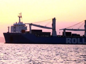 Tàu ngầm Kilo 185-Khánh Hòa đã về đến vịnh Cam Ranh