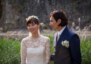 Cha Won Bin hết lời khen ngợi con dâu xinh đẹp