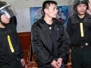 An ninh Xã hội - Bắt 'trùm' đòi nợ thuê ở miền Trung