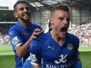 Bóng đá - NHA trước vòng 32: Leicester cũng nhiễm virus FIFA